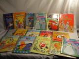 Package Of Walt Disney, Used,
