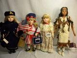 Dolls=