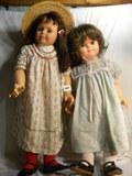 Hard Rubber Doll, Mechanical Eyes, 31