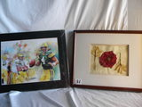 Print=bret Favre And Green Bay Packers, 2005 By Haiyan, 16