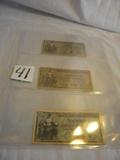 Military Payment Certificates= 5 Cent Series 481 D)508555d; 10 Cent, Series