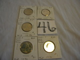 Mint Quarters, (5) Ch-bu, 2013p=