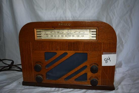 "Phil Co, Model 40-130, 10"" X 14 1/2"", (no Test}"