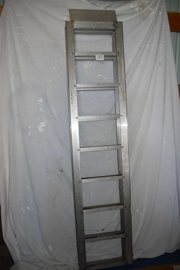 Set Of Aluminum Atv Ramps, 6 Ft L X 6'w.