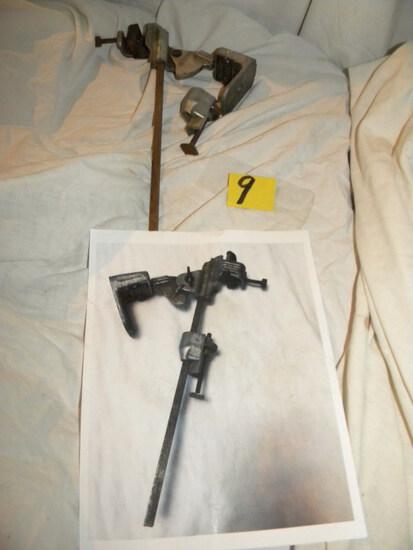 General Drill Sharpener Attachment