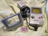 Nintendo Game Boy.