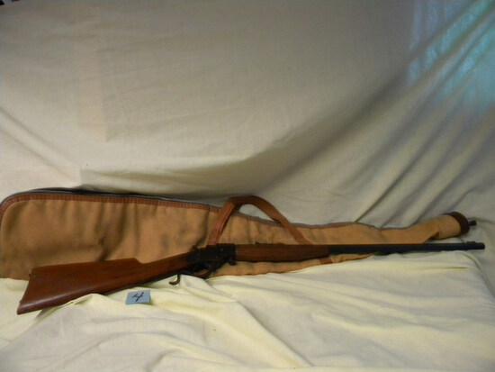 J. Stevens Arms, Favorite, 32 Cal. Long, Model 1915, Octagonal Barrel, Leve