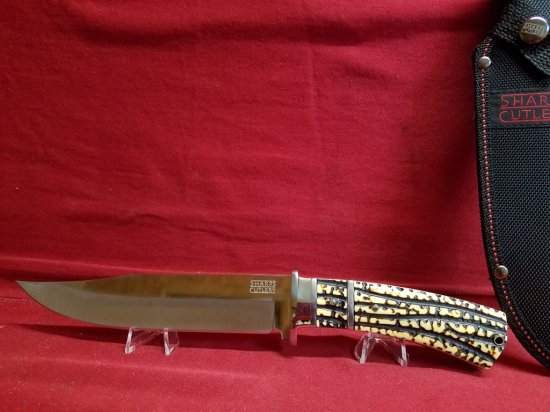 """12"""" Stainless Steel Blade Dagger"""