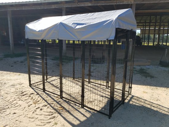 Portable Dog Kennel *NEW*