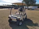 Club Car Golf Cart ** Runs **