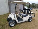 EZ GO Golf Cart ** RUNS **