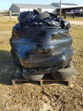 Appox 25 Golf Cart Tires W/ Rims