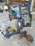 Pro-Cut  Automotive Brake Lath W/ Attachments