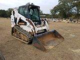 Bobcat T190 Skid Steer