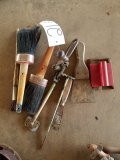 (8) Assorted Paint Items