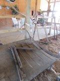 Antique Fence Stretcher