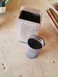 (3) Cheese Graters