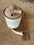 Old Oil Can Opener w/ Spout