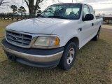 2003 Ford F-150 Truck *RUNS*