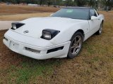1993 Chevrolet Corvette *RUNS*