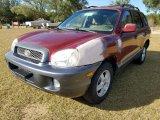2004 Hyundai Santa Fe*RUNS*