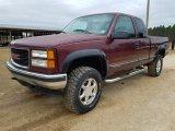 1998 GMC Sierra 1500 Z71 4x4 **RUNS**