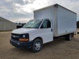 2004 Chevy Box Truck *RUNS*