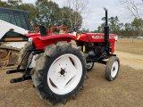 Yanmar YM200 Tractor
