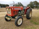 Yanmar YM3000 Tractor