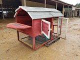 Chicken Barn Coop
