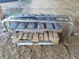 Running Bars-Fits Ford Truck