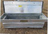 5ft Aluminum Tool Box