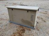 Dry Storage Bin