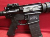 Smith & Wesson M&P-15 Sport II 5.56mm Rifle