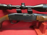 Remington Model 7400 30-06cal SPRG Semi Auto Rifle