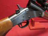 H&R Handi .280cal REM Single Shot Rifle