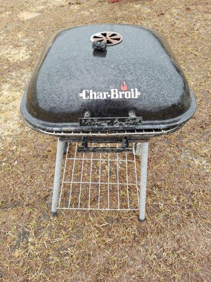 Char-Broil BBQ Grill