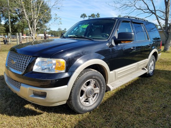 2005 Ford Expedition *RUNS*