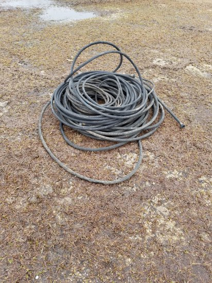 Soaker Hose For Garden