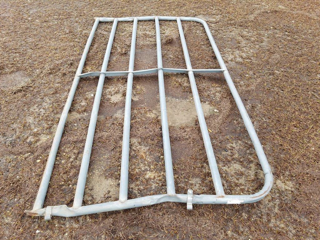 8ft Cattle Gate