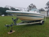 1996 - 21ft Century 2100 Pleasure Boat & Trailer