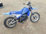 Yahama PW80 Dirt Bike