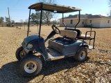 Ruff & Tuff Golf Cart