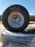 Appox 30 Golf Cart Tires W/ Rims
