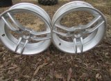 (2) Can-Am Rims