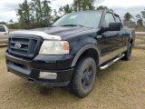 2004 Ford F-150 Truck 4x4 *RUNS*