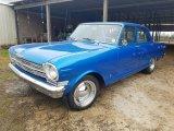 1962 Chevrolet II Nova *RUNS*