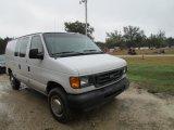 2003 Ford E250 Work Van *RUNS*
