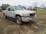 2004 GMC Sierra 2500 4 Door Truck *RUNS*