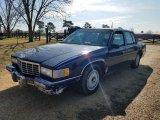 1992 Cadillac Fleetwood *RUNS*